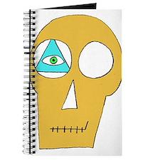 Illuminati Orbit Journal