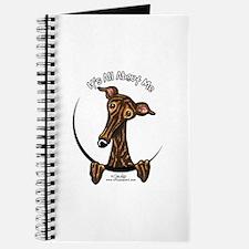 Brindle Greyhound IAAM Journal
