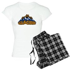 Glacier Bear Mountain Pajamas