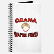 FIRED IN 2012 Journal