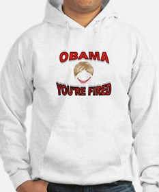 FIRED IN 2012 Hoodie