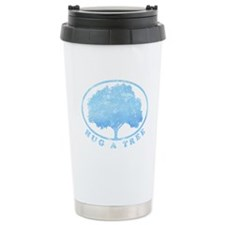 Hug A Tree Travel Mug
