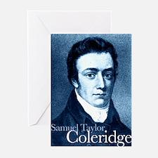 Samuel Taylor Coleridge Greeting Cards (Pk of 10)