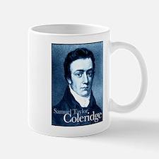 Samuel Taylor Coleridge Small Small Mug