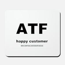 ATF light Mousepad
