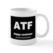 ATF dark Mug