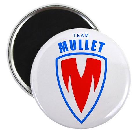 Team Mullet Magnet