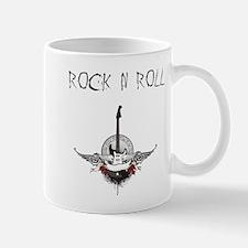 rock and roll Mugs