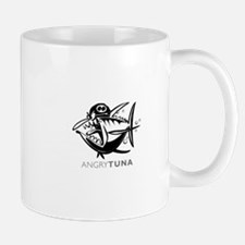 Angry Tuna 5:45am Mug