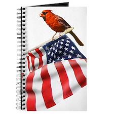USA Cardinal Journal