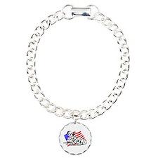 Dalmatian USA Bracelet