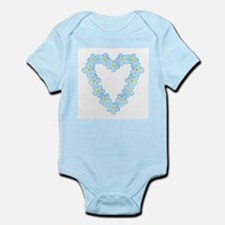 Forget Me Not Infant Creeper