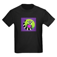 lemur T