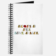 Unique Homeless shelter Journal