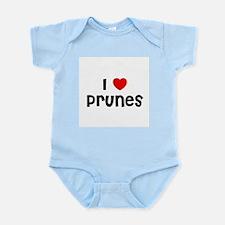 I * Prunes Infant Creeper