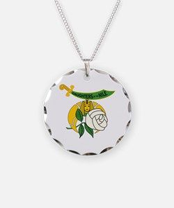 Daughters of the Nile Necklace