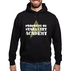 Property of Starfleet Academy Hoodie