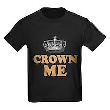 Crown Me Royal British T