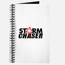 Storm Chaser Journal