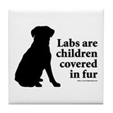Lab Drink Coasters