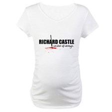 Castle Maternity T-Shirt