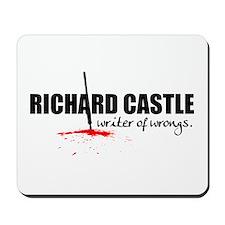 Castle Mousepad