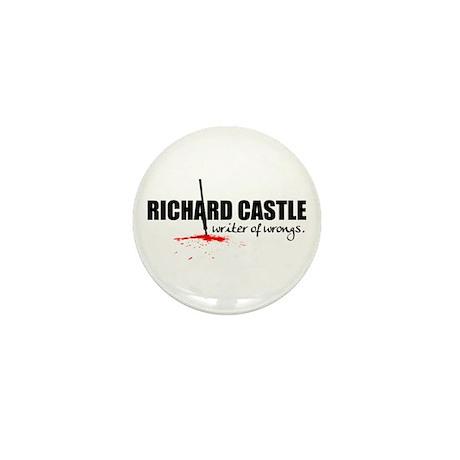 Castle Mini Button (100 pack)