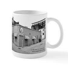 Canteen Small Mug
