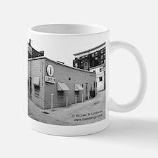 Canteen Small Small Mug