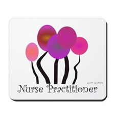 Nurse Practitioner II Mousepad