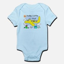 Professional's Kids Infant Bodysuit