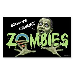 ZOMBIES Decal