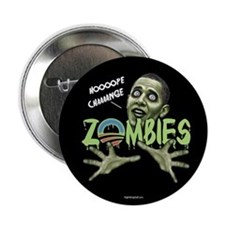"ZOMBIES 2.25"" Button (10 pack)"