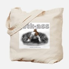 Jack Ass Tote Bag