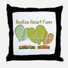 Nurse Gifts XX Throw Pillow