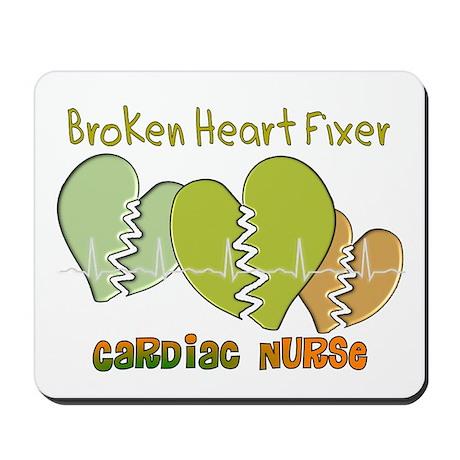 Nurse Gifts XX Mousepad