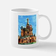 Cute Eastern orthodox Mug