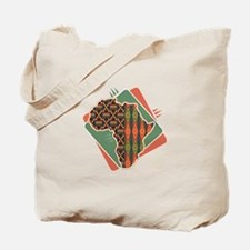 Unique Tribe Tote Bag