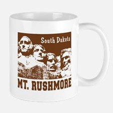 Mt. Rushmore South Dakota Mug