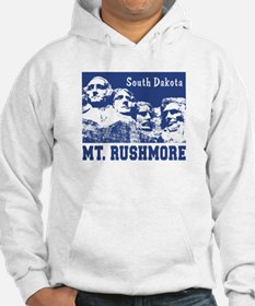 Mt. Rushmore South Dakota Hoodie