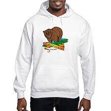 Cute California golden bears Hoodie