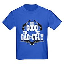 Good Bad Ugly T