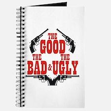 Good Bad Ugly Journal