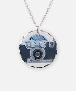 Cute Digital photography hobby Necklace