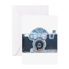Cute Digital photography hobby Greeting Card