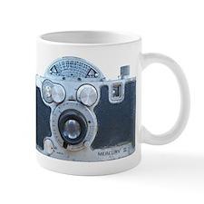 Smile! It's 1945 Mug