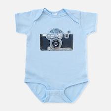 Smile! It's 1945 Infant Bodysuit