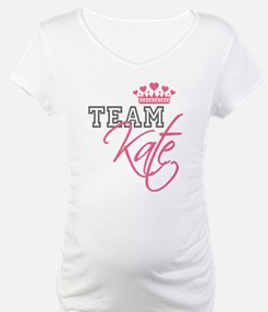 Team Kate Royal Crown Shirt