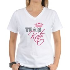 Team Kate Royal Crown Shirt