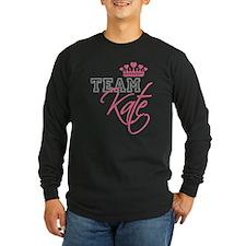 Team Kate Royal Crown T